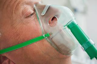 Бави се финансирането на домашното кислородолечение от НЗОК