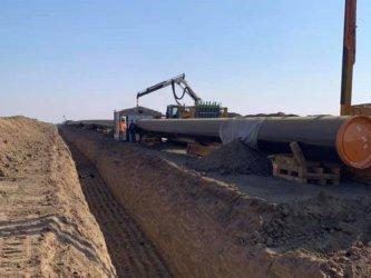"""""""Булгартрансгаз"""" търси нов заем за """"Турски поток"""" и други проекти"""