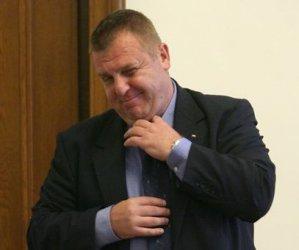 Каракачанов: Познавам Бобокови като предприемчиви хора, тръгнаха от една гола поляна