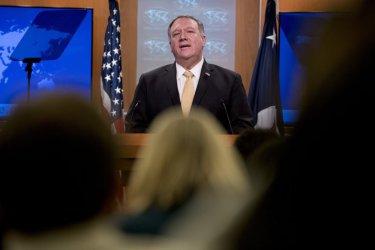 """Помпейо: САЩ трябва да са нащрек за """"нарастващото предизвикателство"""" от Китай"""