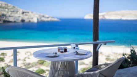 Каква ще е организацията на гръцките плажове това лято