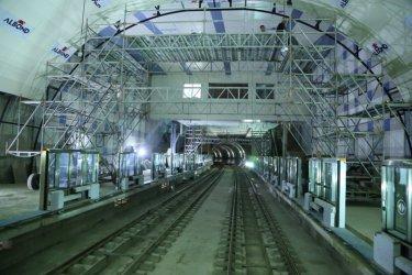 11 кандидати да строят част от третата линия на метрото в София