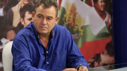 Богомил Бонев: Всички предполагаме, че Борисов е сниман от жена в спалнята. Само Биков предполага, че е от Цветанов