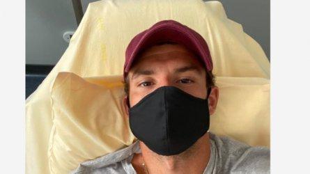 Полицията в Хасково издирва контактните фенове на Григор Димитров