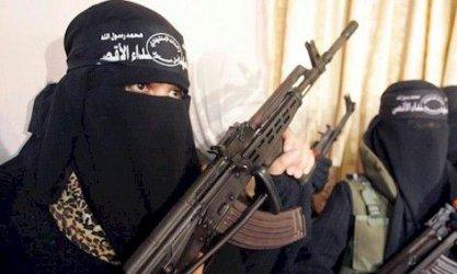 Унищожени са три джихадистки лагера в Ирак