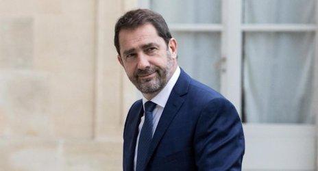 Френският вътрешен министър обяви реформи в полицията