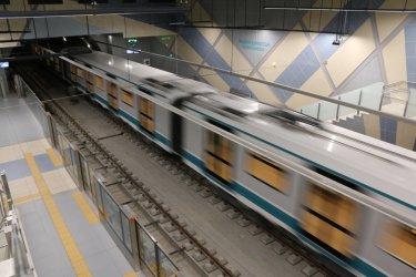 Кабинетът отпусна 15 млн. лева за метрото в София