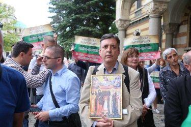 АЕЖ призова Кошлуков да каже кой иска да свали Горан Благоев от ефира