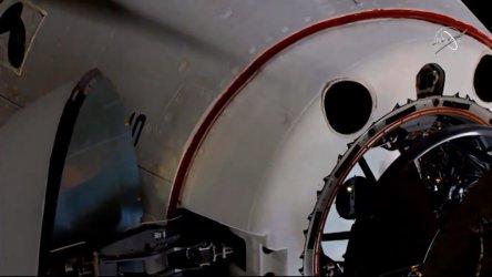 """НАСА и """"Роскосмос"""" ще разменят места в полети до МКС"""