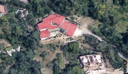 Защо НАП не вдигне хеликоптера над къщата на Арнаудова?