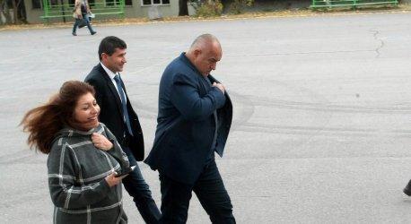 """Приказните имоти на """"Шехеразада"""" - въпроси към Севделина Арнаудова. И към Борисов."""