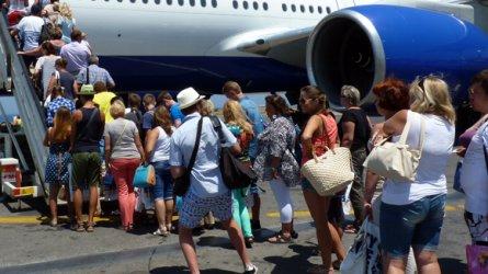 Световният туризъм е свил доходите си със 195 млрд. долара в пандемията