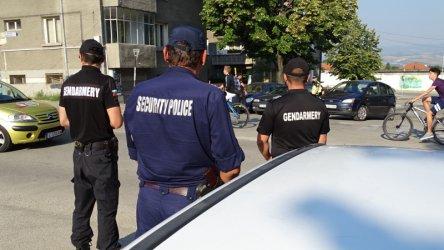 Паралелна НСО в МВР и без доброволни полицейски отряди