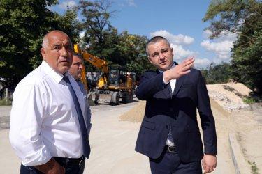 Варна и Бургас се конкурират за европари за градска железница
