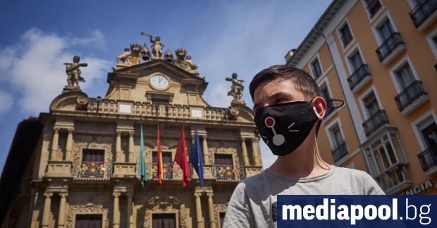 Редица европейски страни разхлабват от понеделник още повече мерките, наложени