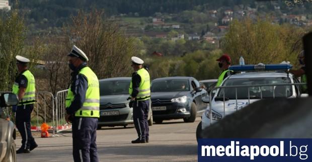 Две нови справки на МВР за проверка на незаплатени нарушения