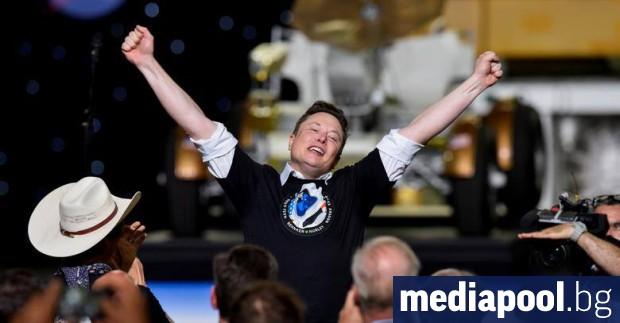 Руската космическа агенция (Роскосмос) иска да изпрати руски космонавти на