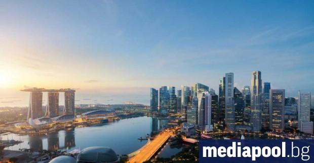 От днес Сингапур след двумесечна национална карантина започна да позволява