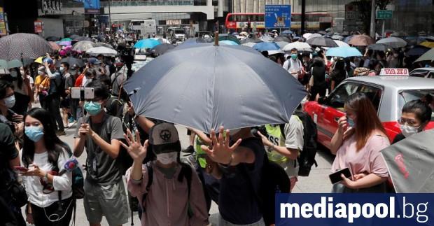 Хиляди излязоха в събота по улиците на много австралийски градове,