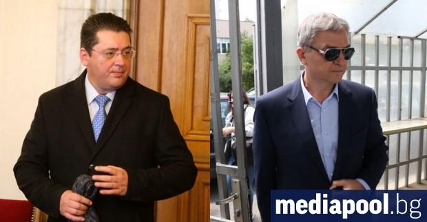 Нова порция чатове между бизнесмена Пламен Бобоков и президентския съветник