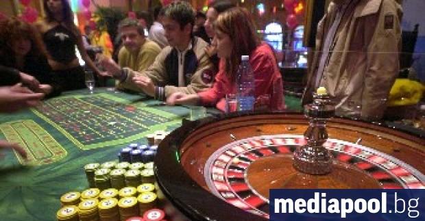 Управляващите възнамеряват да забранят игралните зали и казина на територията