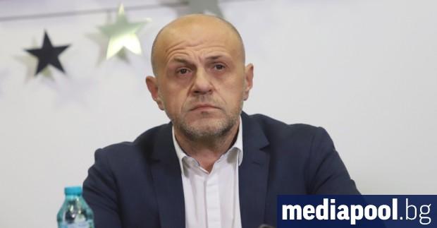 Земеделският министър Десислава Танева не може да говори по подобен