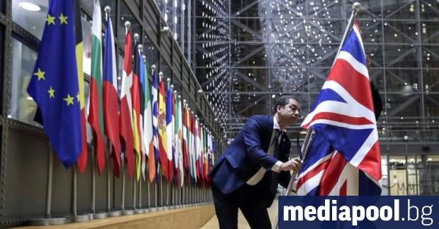 Главният преговарящ за Брекзит на Европейския съюз Мишел Барние предупреди