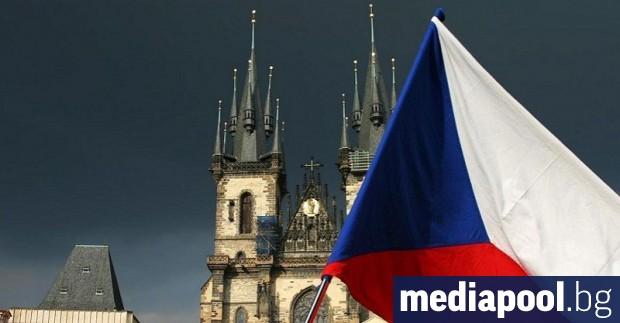 Чешкото правителство обяви двама души от персонала на руското посолство