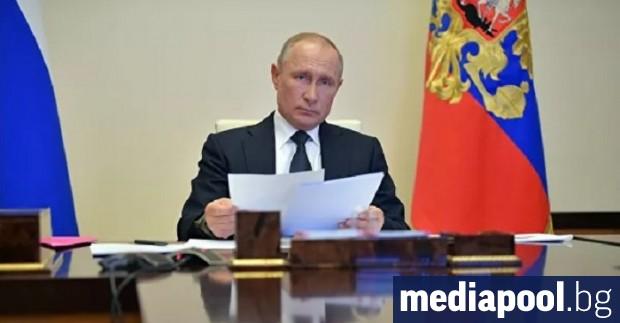 Русия ще бъде готова да използва ядрено оръжие, ако такова
