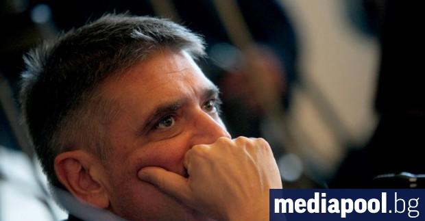 Правосъдният министър Данаил Кирилов отмени резултата от жребия, с който
