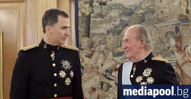 Прокурори от Върховния съд на Испания разследват дали бившият крал