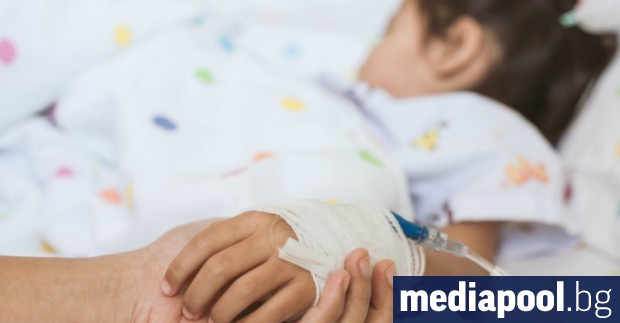 Детското отделение на многопрофилната болница в Благоевград затваря от 1