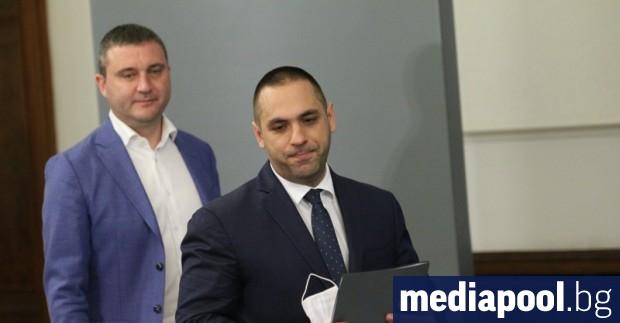 Finance Minister Vladislav Gouranov announced today the state-owned Bulgarian Development