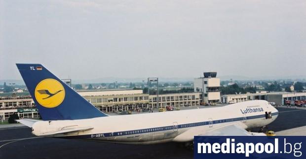 Луфтханза (Lufthansa) е готова да гарантира връщането в родината на