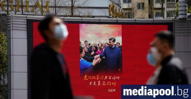 Китай призова гражданите си да избягват да посещават Австралия, като