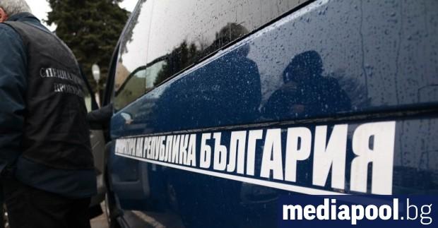 14 души бяха задържани в събота при специализирана акция на