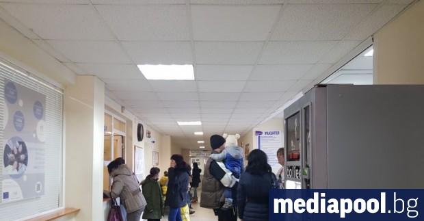 Около 15% от българите са имали проблем с достъпа до