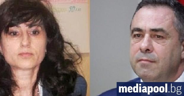 Славия Стоянова е новият заместник-министър на екологията на мястото на