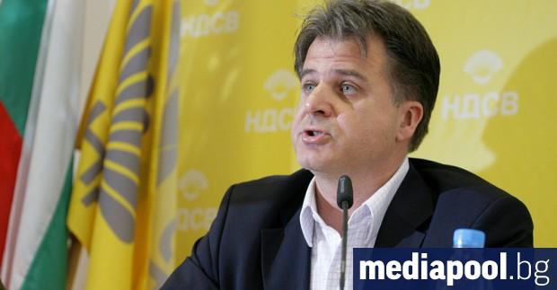 """Бившият заместник-министър на финансите от кабинета """"Сакскобургготски"""" Красимир Катев е"""