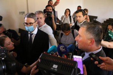 """Съдът оправда всички обвинени по делото """"ЕВН"""""""