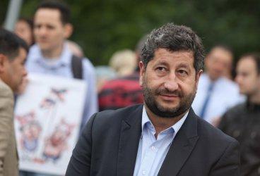 """Христо Иванов подаде сигнал за """"8-те джуджета"""". Ще се прекръсти ли ВСС на """"25-те джуджета?"""""""