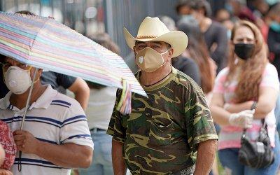 Епидемията по света: 1 млн. нови случаи за по-малко от 100 часа
