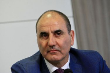 Цветанов създава новата си партия в края на септември