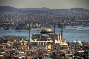 """Храмът """"Света София"""" в Истанбул отново може да стане джамия от 15 юли"""