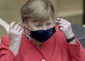 Меркел: Времето притиска лидерите от ЕС да се споразумеят за бюджета