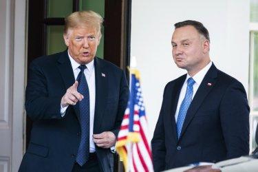 Тръмп: Енергетиката на Източна Европа трябва да бъде свободна от чуждестранно изнудване