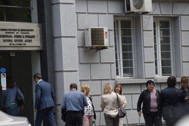 Васил Божков: Прокуратурата натиска служители на НАП. #КОЙ дирижира