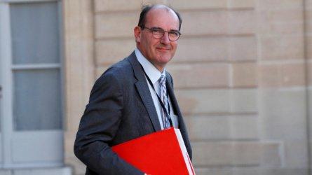 Координаторът на мерките срещу Covid-19 e новият премиер на Франция
