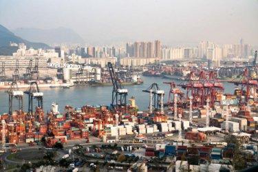 Китай прие закона за националната сигурност на Хонконг