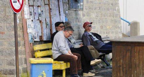 Над 2 млн. възрастни ще получат по-високи с 6.7% пенсии от юли